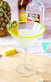 best 25 pineapple martini recipes ideas on pinterest alcoholic