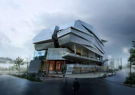 FUTURE ARCHITECTURE IN SINGAPORE