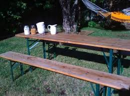 german beer garden table and bench german beer hall table benches beer garden bench and outdoor spaces