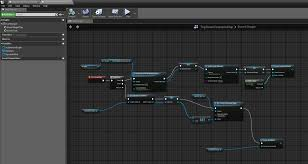 create blueprints blueprints creating substance graphs at runtime