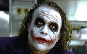 heath ledger had planned to play the joker in sequel