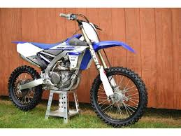 2016 yamaha yz 250f dover oh cycletrader com
