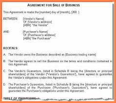 13 business sale and purchase agreement template purchase