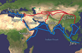 Map Of The Middle East And Asia by History Of Southeast Asia Wikipedia