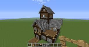 floor plans for minecraft houses best minecraft house blueprints small designs xbox d momchuri