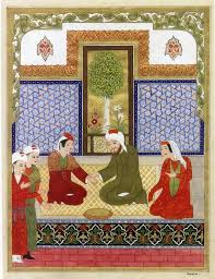 Islam In The Ottoman Empire Dealing With Health During The Ottoman Muslim Heritage