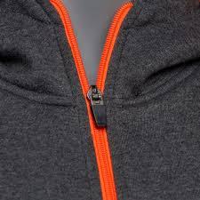 reusch promo hoodie full zip mens gk clothing training tops