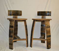 Whiskey Barrel Chairs Project Gallery Priceless Projects Llc