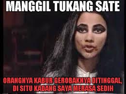 Foto Meme Indonesia - 8 meme hantu film indonesia ini bikin gagal serem saking kocaknya