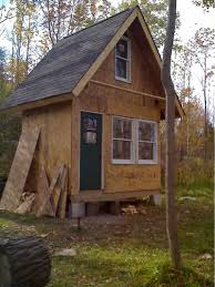 free small cabin plans with loft plans tiny cabin plans with loft