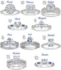 diamond ring cuts diamond engagement ring buying guide how to choose an engagement