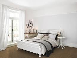Off White Furniture Bedroom White And Off White Creates A Serene And Tranquil Look And Is