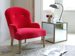 bright pink armchair pink armchair accent chairs for living room
