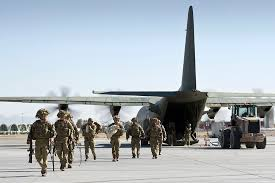 troops leave helmand province for the last time gov uk