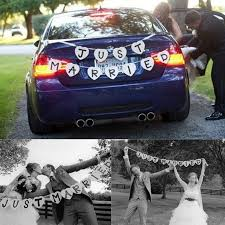 cheap garlands for weddings 103 best wedding car decorations images on wedding car