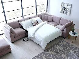 sleeper sectional sofa for small spaces sectional sleeper sofas for small spaces makingithappen me