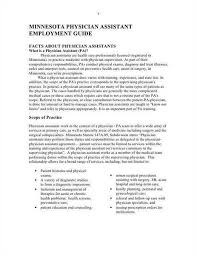 cover letter physician assistant top 5 physician assistant cover