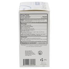 meijer oatmeal bath 8 count meijer com