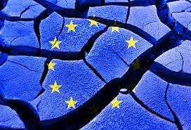 The European Flag Is The European Union Falling Apart