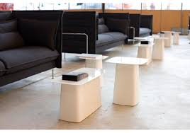 Vitra Side Table Metal Side Table Vitra Milia Shop