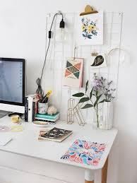 Things To Put On A Desk Best 25 Desk Space Ideas On Pinterest Desk Ideas Study Desk