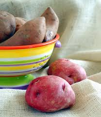 should you eat potatoes on an anti candida diet