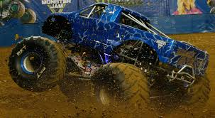 News Page 3 Monster Jam