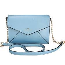 light blue crossbody purse kate spade cedar street maise kate spade irini cove street leather