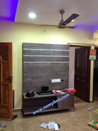 Interior Design For Tv Unit Tv Unit Design Service Provider From Chennai