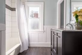 Bathroom With Wainscoting Ideas Contemporary Wainscoting Design Ideas U0026 Pictures Zillow Digs