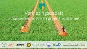 Financiering Financiering Voor De Groene Economie U2013 Sustainable Finance Lab New