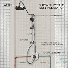 kauai iii 1011 iii pulse showerspas