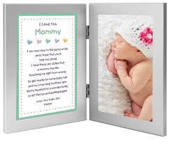 new mom personalized new birth birthday or christmas gift