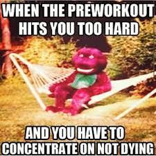Pre Workout Meme - the top 5 gym meme s of 2015