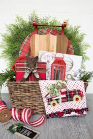 kitchen gift basket ideas creative and luxe gift basket ideas with pier 1 home
