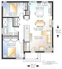 modern open floor house plans small house plans open concept sencedergisi com
