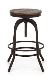 Furniture Wooden And Metal Counter by Furniture Wood Saddle Bar Stools White Cabinet Hardware Room