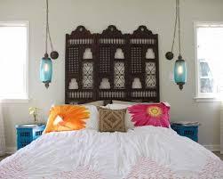 light blue nightstand houzz