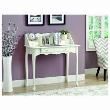 small desk with drawers and shelves furniture nice white secretary desk design ideas custom decor