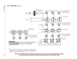 wiring diagram for 2 zone heating system new electric underfloor