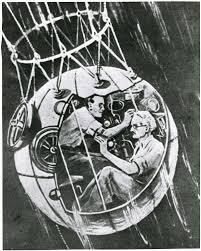 auguste piccard pioneers of flight