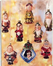 filmic light snow white archive disney catalog ornaments