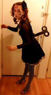 Porcelain Doll Costume Halloween Halloween Wind Doll U2013 Lisa Evelyn