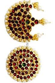 bharatanatyam hair accessories bharatanatyam costumes online