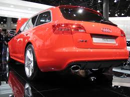 2007 Audi Avant File Audi Rs6 Avant 2007 Jpg Wikimedia Commons
