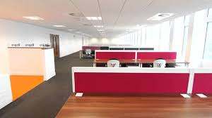 Claremont Group Interiors Ltd Office Fit Out Manchester Colas Rail Youtube