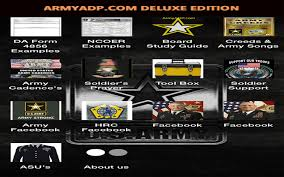 armyadp com deluxe edition android apps on google play