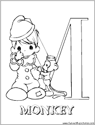 precious moments alphabet coloring pages bestofcoloring com