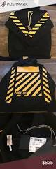 moncler x off white white widow hoodie nwt sweatshirts u0026 hoodies