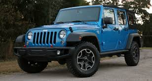 rubicon jeep 2016 7 reasons to be thankful for the jeep wrangler jk forum